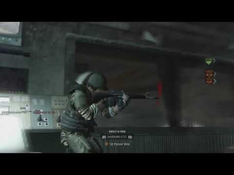 General Minus - PS3 vs XBOX 360 ULTIMATE DEBATE Black ops Team Kill Griefing Anger (Reupload!)