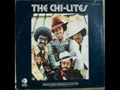 Chi-Lites, The - (For God´s Sake) Give More Power To The People