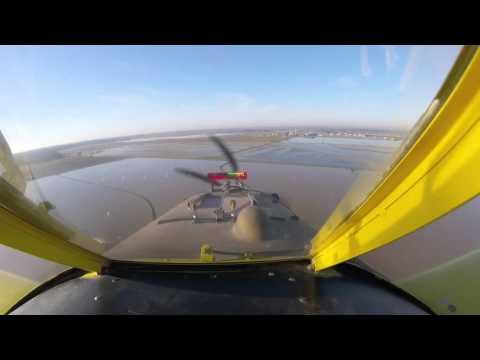 Air Tractor AT-602