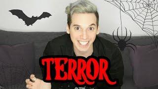 5 HISTORIAS DE TERROR - Pablo Agustin