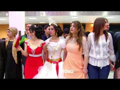 Sahin \u0026 Mehriban - 24.12.2014 Music: Koma Xesan *Kurdische Hochzeit* PART(3) Kamera: Evin video ® indir