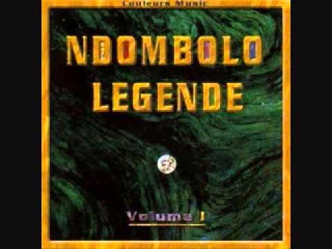 Loi - Koffi Olomide (Album Ndombolo Legende) Vol 1