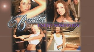 Bardot - I Need Somebody (Official Music Video) (4K Quality Upscale Remaster)