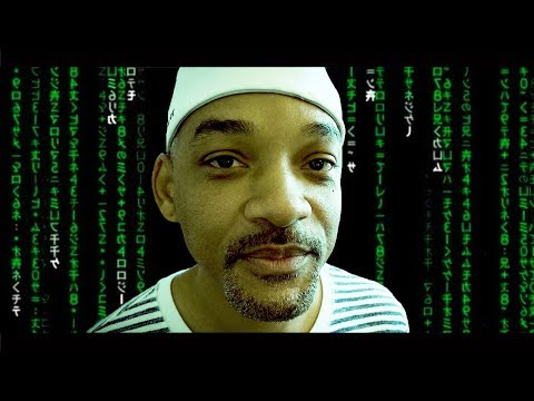 Scottro - Will Smith Explains Why He Turned Down Playing Neo in The Matrix