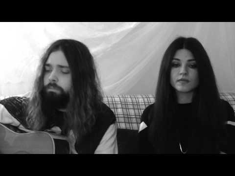 The Ronettes ◘ Be My Baby - DARK FOLK - Flora Cash cover