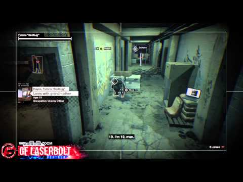 Watch Dogs Walkthrough Part 26 Planting A Bug Lets Play Gameplay Playthrough HD Review 1080p
