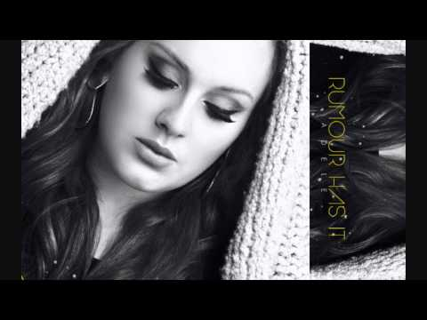 ADELE _ Rumour Has It (Sampled Beat) | FREE DOWNLOAD