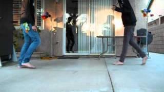 Hardstyle Shuffle 2011 [PT 2]