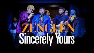 Zenglen Sincerely Yours Live Boston.mp3