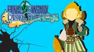 Final Fantasy Crystal Chronicles | KBash Game Reviews