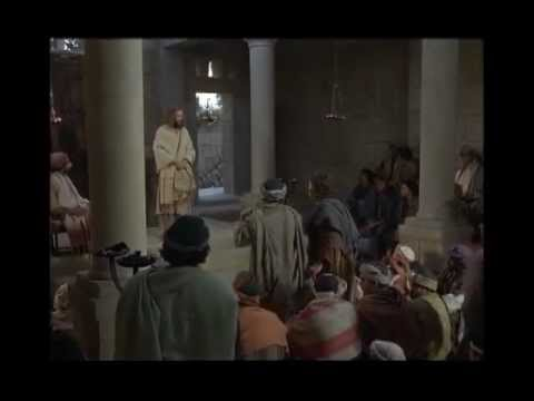 The Story of Jesus - Hmong Njua / Hmong Daw / Green Hmong /