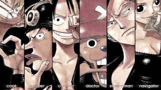 Repeat youtube video One Piece Soundtrack (OST) Gold and Oden (sad song)