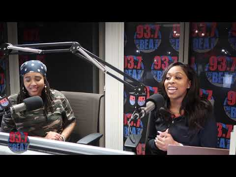 Tahirah -  Bri & Tee Talk Grammys, 21 Savage, Offset/Chris Brown & Double Standards