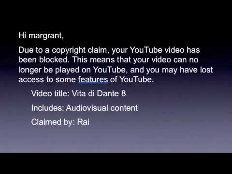 how to avoid copyright youtube