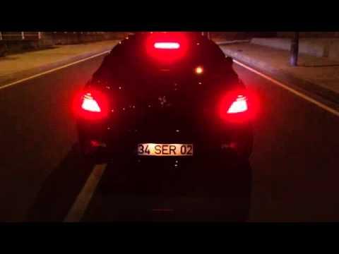 BMW E63 Yanlama 23 / Tolga Kurt