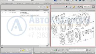Автокаталог Mercedes(Видео инструкция электронного каталога Mercedes, представленная компанией ООО АвтоКаталоги. С помощью данной..., 2013-05-29T11:46:40.000Z)