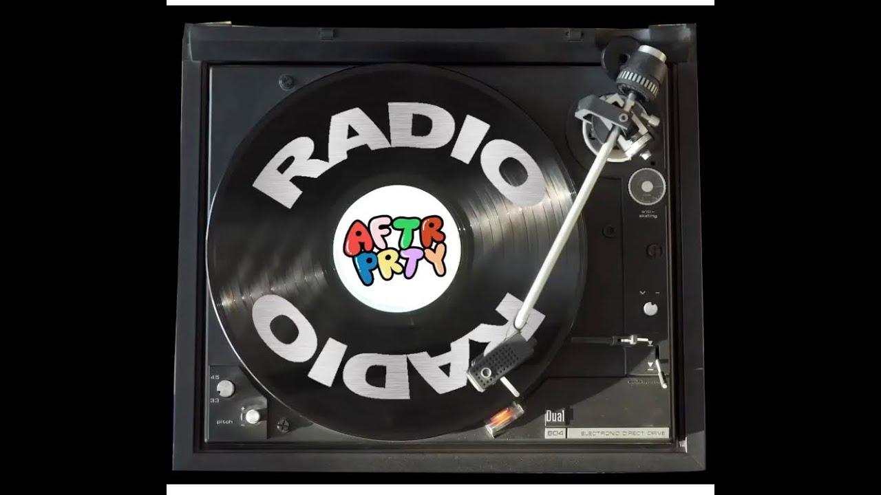 AFTR PRTY Radio Presents: Ale the Man