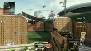 Kill comfirm Black ops 2 30 kills under 3min