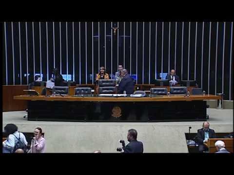 PLENÁRIO - Sessão Deliberativa - 25/04/2017 - 09:31