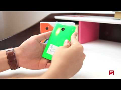 Nokia X2 Dual Sim : Unboxing & Review