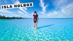 Is HOLBOX Island Real Mexican Paradise? I Holbox Travel Guide 2020