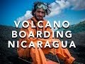 Extreme Adventure Sliding Down A Volcano In Nicaragua mp3