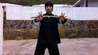 Nunchaku Beginner Tutorial