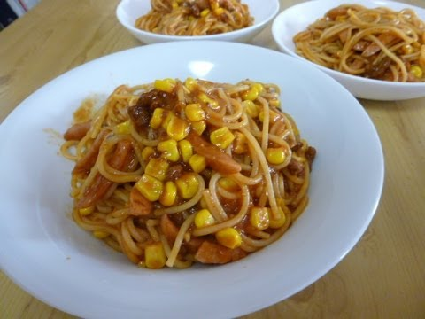 how to make pasta meat