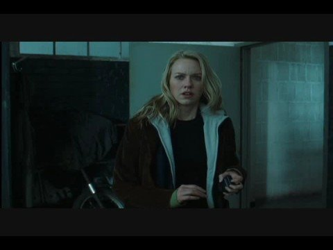 The Ring (2002) Clip