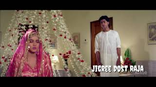 saharukh khan most romantic dialogs with diviya bharti whatsapp status jigree dost