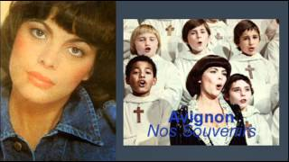 Watch Mireille Mathieu Alle Kinder Dieser Erde video