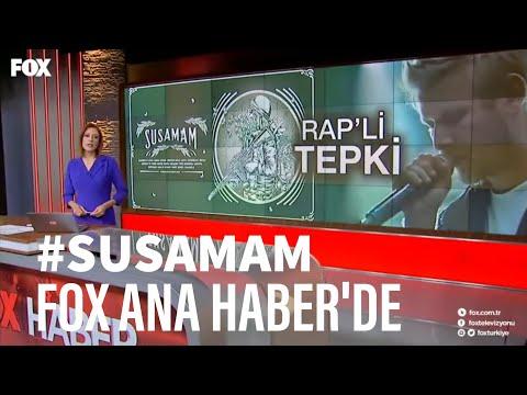 #Susamam | FOX Ana Haber 6 Eylül 2019