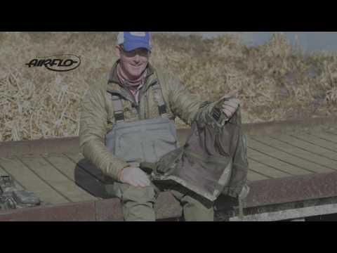 Airflo Outlander Covert Fly Fishing Vests From Fishtec