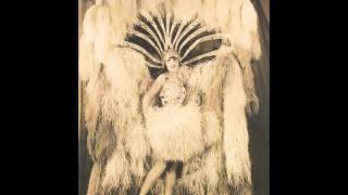 Mistinguett - Who (Qui) & Fred Melé et son Symfonic Jazz 1927