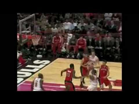 CHICAGO BULLS 2010 2011 MIX THE BEGINNING AT HD