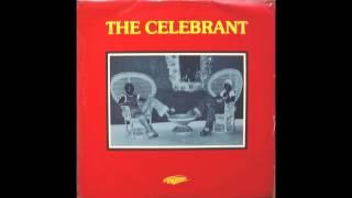 AFRO FUNK LP - THE CELEBRANT - Off Beats - 1978 Olumo
