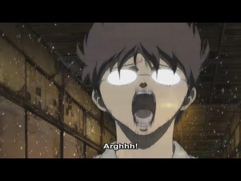 Gintama Without Glasses