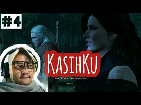 Download CALON WIK WIK GUA - THE WITCHER 3 Indonesia