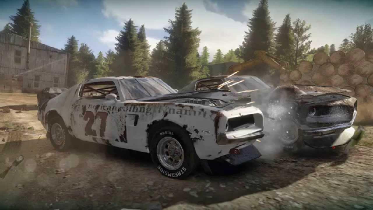 Car game 2014 online