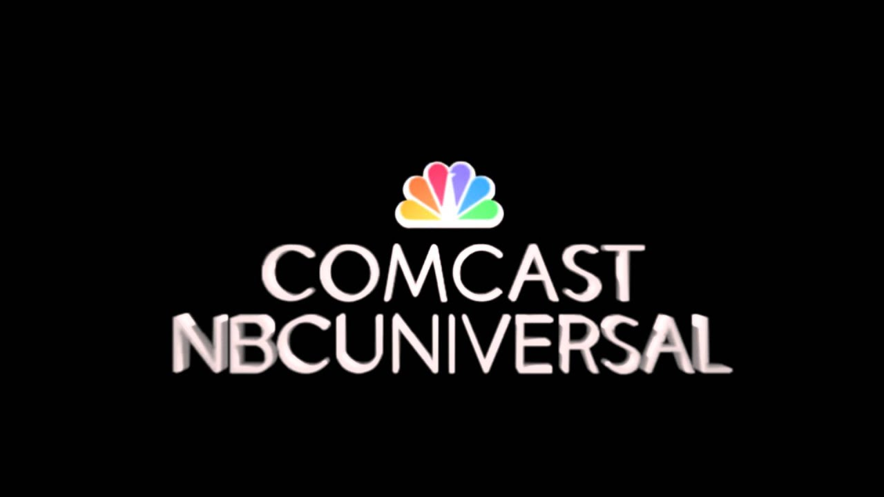comcast nbcuniversal logo youtube