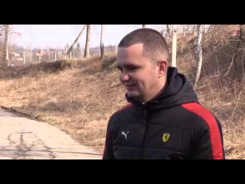 ТРК Вінниччина: За кермом під кайфом