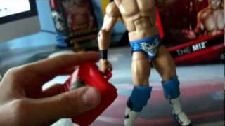 hd   wwe the miz elite series 11 review