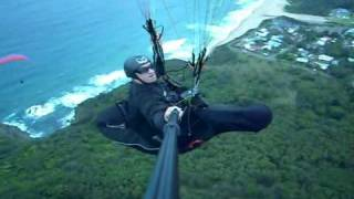 what is paragliding how to do it or not too