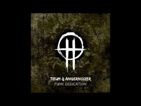 Euromasters - Hé Scheids Schop 'M Voor Z'n Kloten (Angernoizer & Tieum Remix)