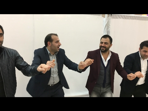 Grup Anatolia Fırat Düğün Salonu (Halay)