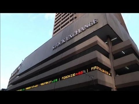 NSE wields big stick, suspends trading on equities of 17 firms (FULL LIST)