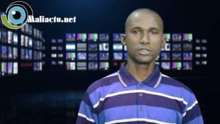 Mali : L'actualité du jour en Bambara (vidéo) Vendredi 21 juillet 2017