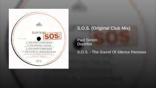 S.O.S. (Original Club Mix)