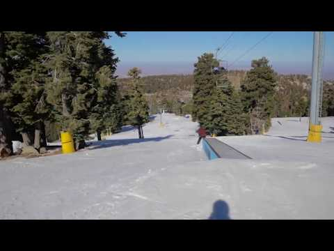 Mountain High Resorts - It's Butter!
