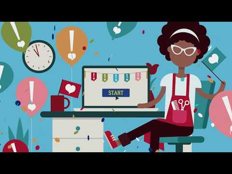 Own Business Day Tutorial 2019
